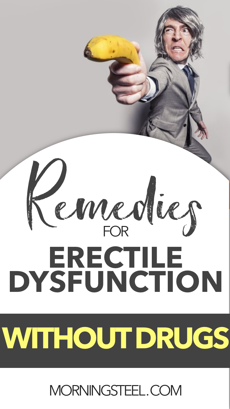 erectile dysfunction remedies | arginine, citrulline, and pycnogenol