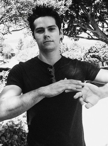 dc165dd25e09 Pin by Just Daniel on Dylan O  Brien in 2018