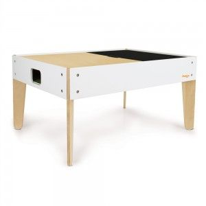 Pu0027kolino Little Modern Activity Table   Kids Can Bring Every Idea To The  Table U2013 Especially When That Tableu0027s The Pu0027kolino Little Modern Activity  Table.