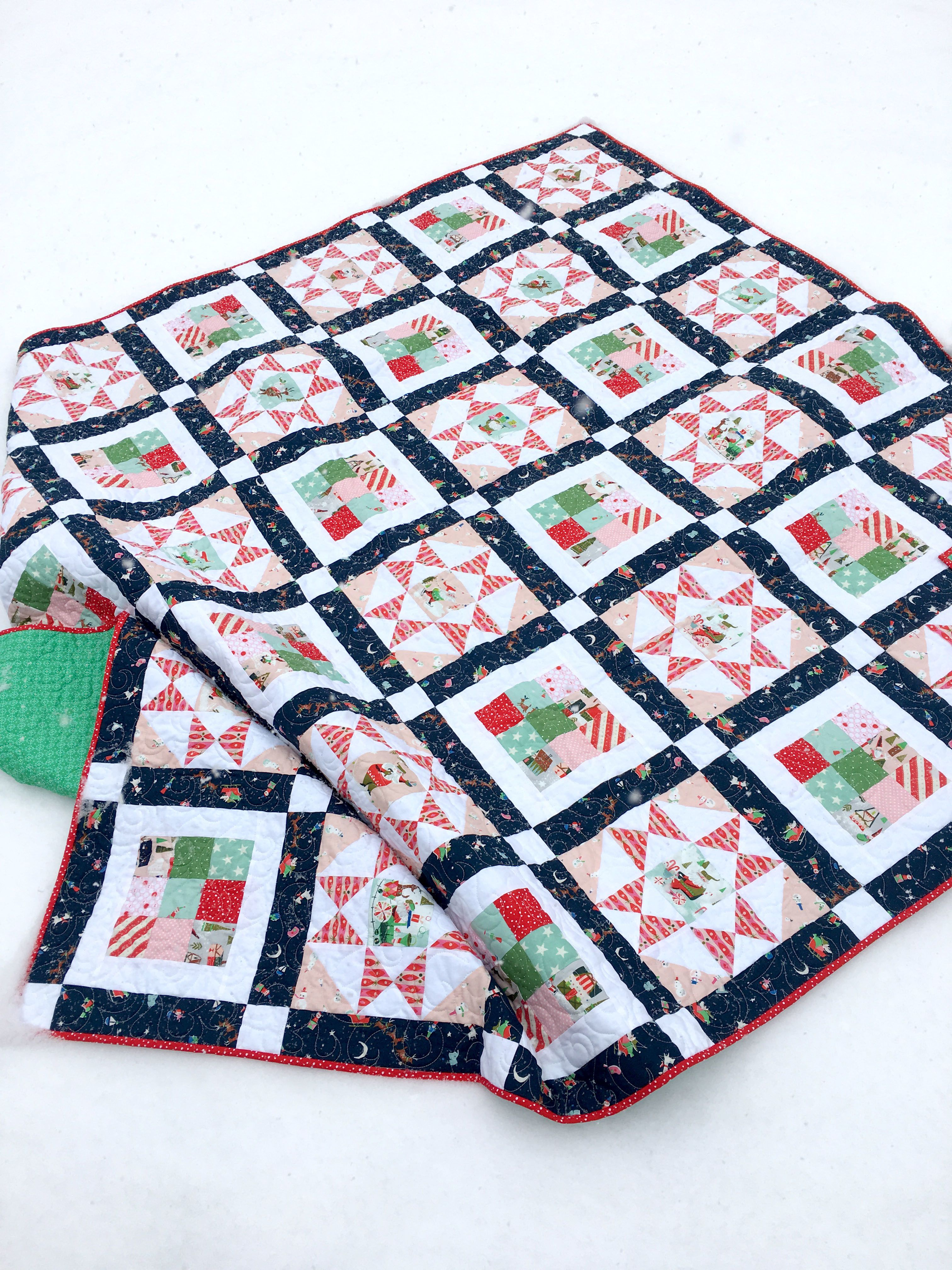 Free Quilt Patterns Pdf