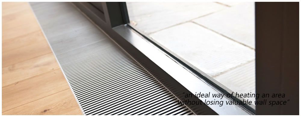 Trench Heating Limited Trench Heaters Downdraught Heating