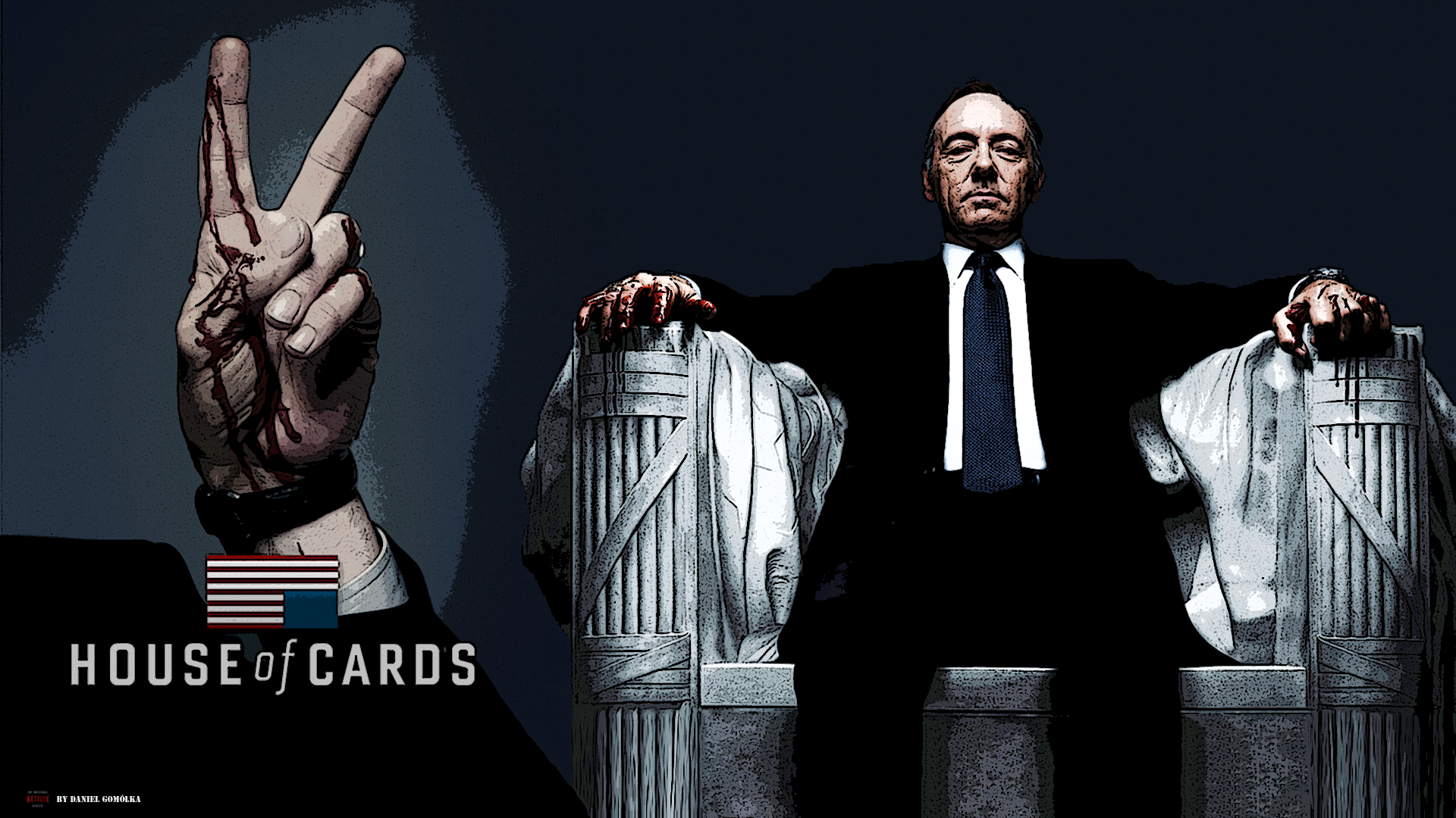 Politics Greatly Scripted House Of Cards House Of Cards Seasons Netflix