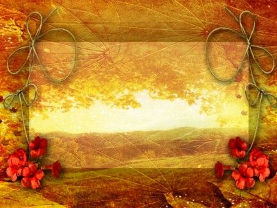 Autumn leaf frame ppt backgrounds nature powerpoint pinterest autumn leaf frame ppt backgrounds toneelgroepblik Gallery