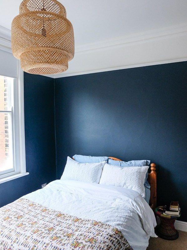 Hague Blue Bedroom Decor