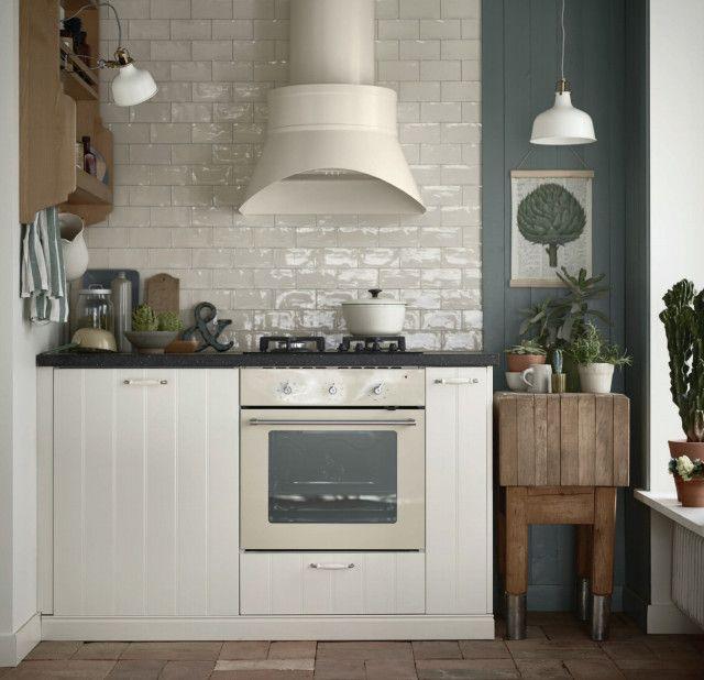 HITTARP kökslucka från IKEA - fixaodonase Lantkök Pinterest - ikea küchen landhaus