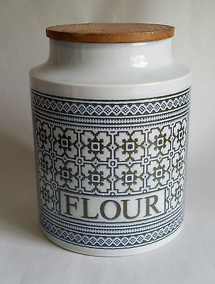 hornsea pottery tapestry