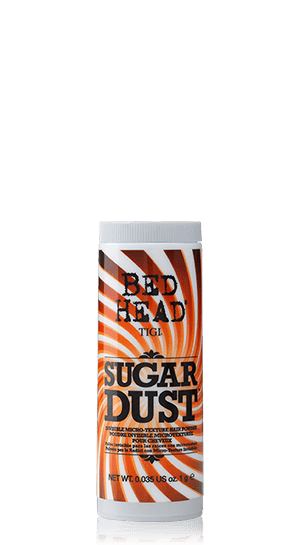 Sugar Dust Love This Best For Texture And Volume Hair