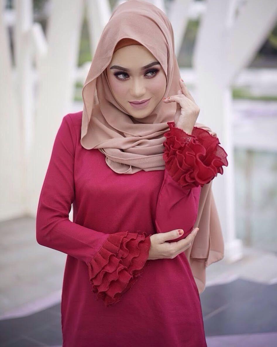 Tumblr   awek tudung   hijab girl   Pinterest   Hijabs ...