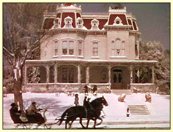 Meet Me in St. Louis (1944) Classic christmas movies