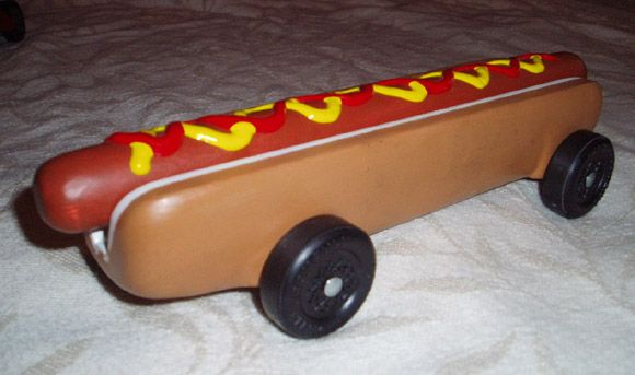 Here, we find out most funny car designs. These car have ... |Funny Car Design