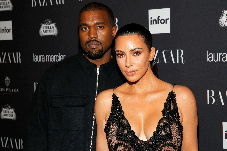 Kanye West Deletes Instagram Account After Valentine S Day Posts Kim Kardashian And Kanye Khloe Kardashian And Tristan Kim And Kanye