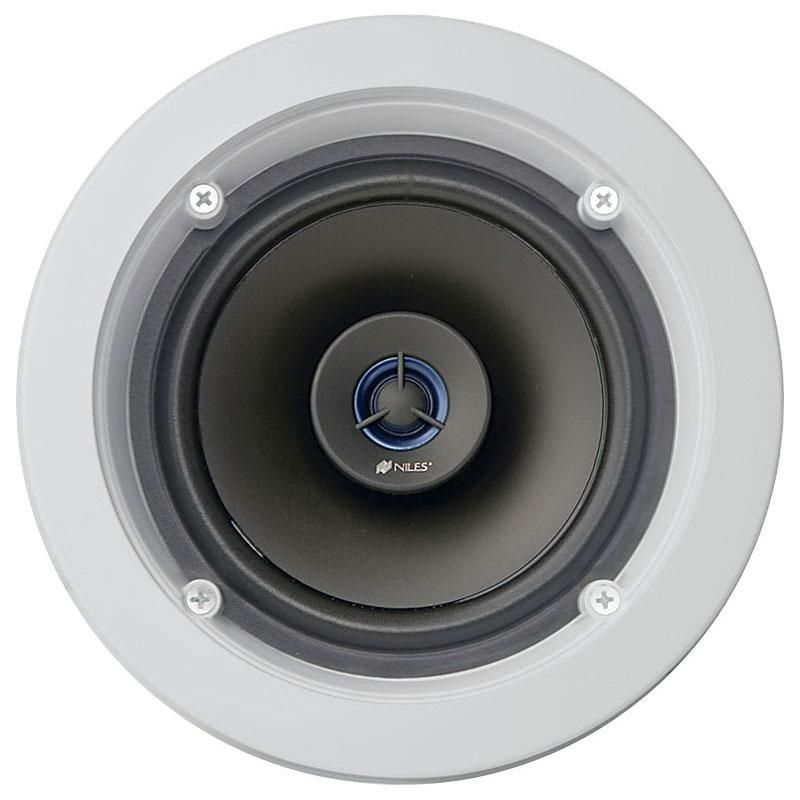 Niles Fg01294 Cm610 Ceiling Mount Multipurpose Loudspeaker 6 In 2 Way Loudspeaker Ceiling Speakers Cool Things To Buy