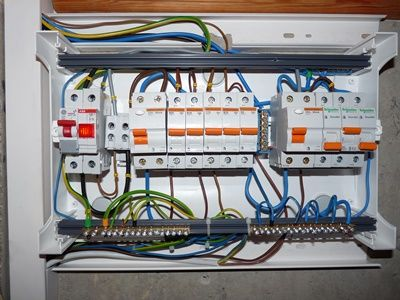 How to Replace a Fuse in Fuse Box | Fuse box, Electrical supplies,  ElectricityPinterest