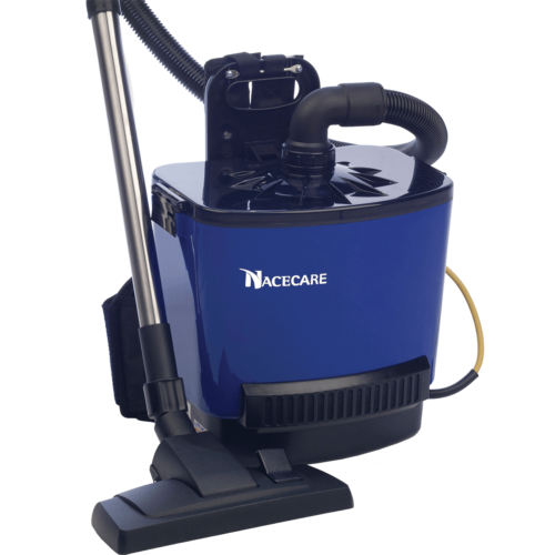 Nacecare Rsv 130 Backpack Vacuum With Productivity Kit Astb4 Backpack Vacuum Vacuums Household Supplies