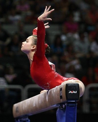 Pin by Connie NovaCd on Sports & Fitness   Female gymnast