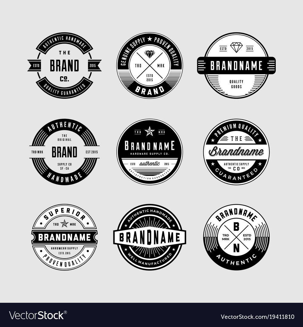 Pin On Vintage Logos