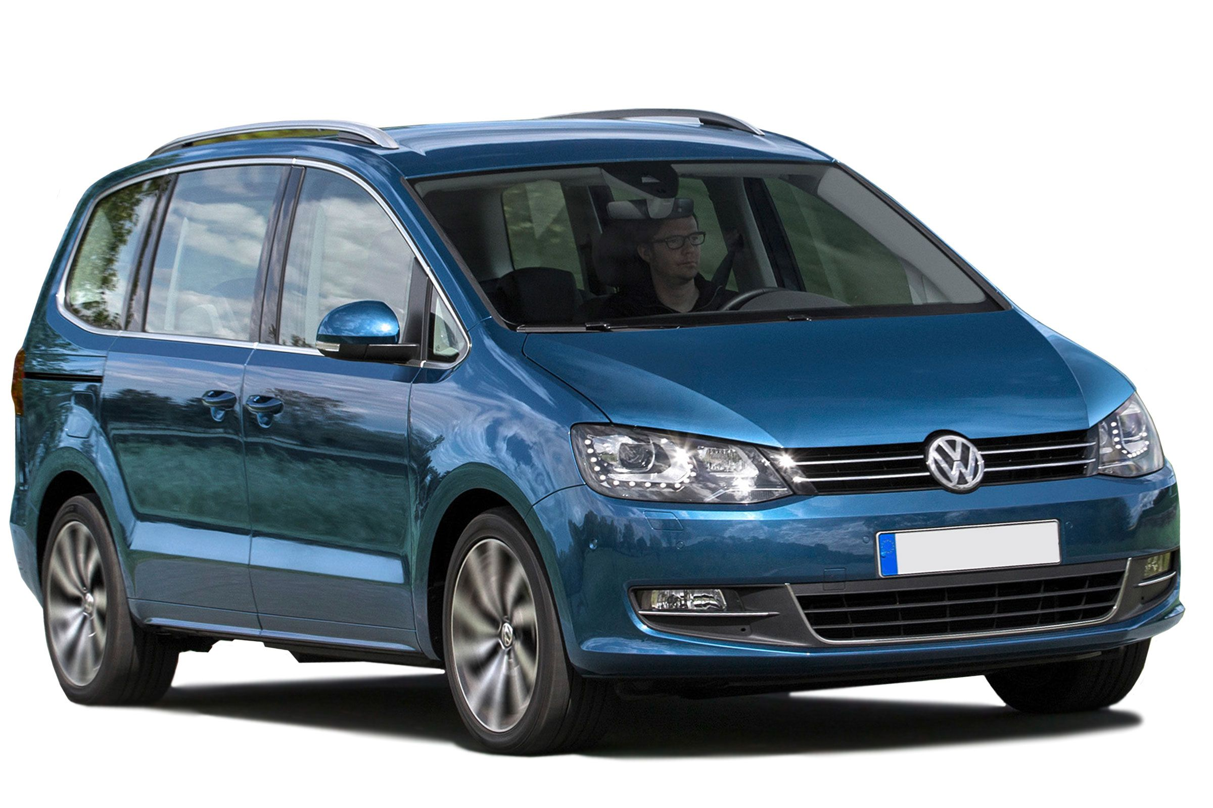 The Volkswagen Sharan Is An Mpv People Carrier That Offers Seven Seats A Range Of Efficient Petrol And Diesel Engines And A Vers Volkswagen Car Car Wallpapers