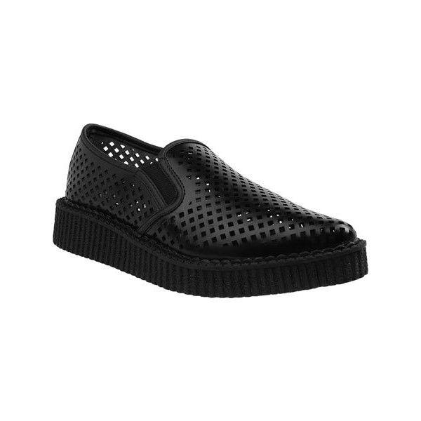 Tuk Viva Chaussures D'origine Faible Glissement Pointue Sur Creeper De Nombreux Types De Vente En Ligne Magasin De Vente Pas Cher Pas Cher Professionnel Acheter Plus Récent KFjyEr