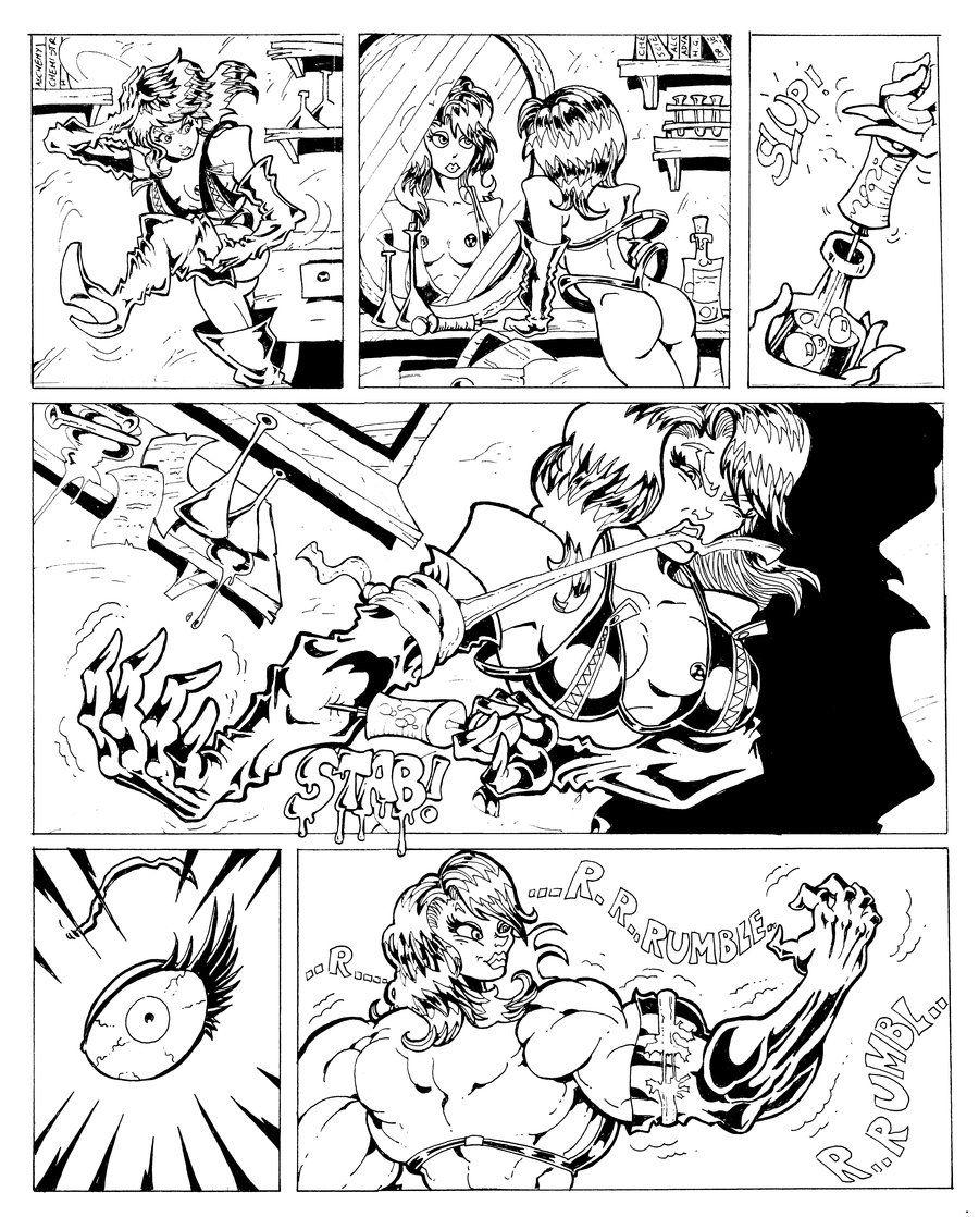 Fmg Comics