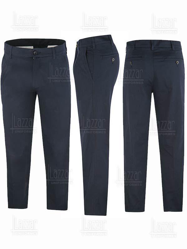 10101245a5 Pantalones Industriales