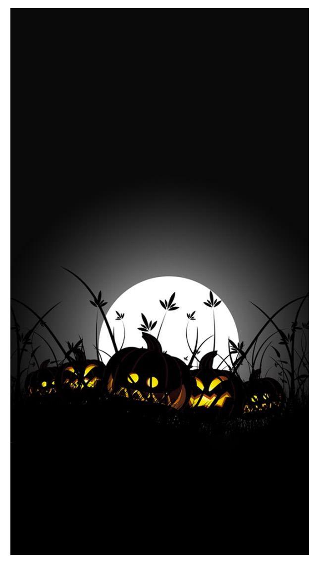 Spooky Pumpkins Halloween Wallpaper Halloween Halloweenwallpaper Halloween Wallpaper Halloween Wallpaper Iphone Stunning Wallpapers