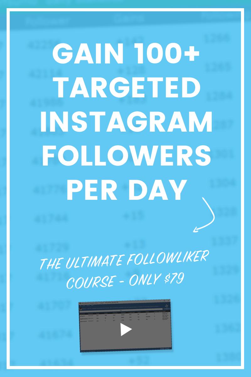 Instagram Marketing Course Online - Instagram Masterminds
