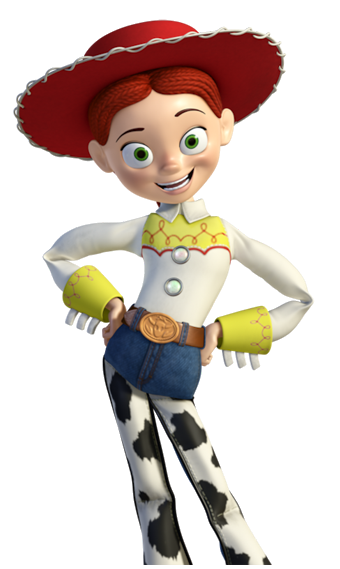 Toys 45 Png 340 569 Jessie Toy Story Woody Toy Story Toy Story 1995