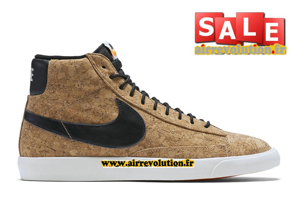 nike blazer mid suede vintage pas cher