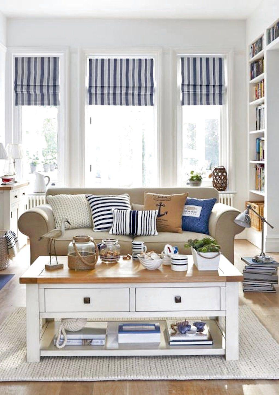 55 Cool Fresh Living Room Decorating Ideas The Expert Beautiful Ideas Fresh Living Room Nautical Decor Living Room Nautical Living Room Nautical living room decor