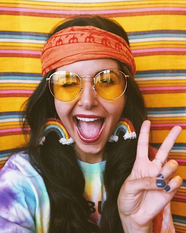 """RainbowOPTX on Instagram: """"�LAST CALL on free sunnies!�⠀ ⠀ Up your hippy game this Halloween ��or snag some Cateyes for the purrfect last minute costume!⠀ ⠀ Order…"""""""