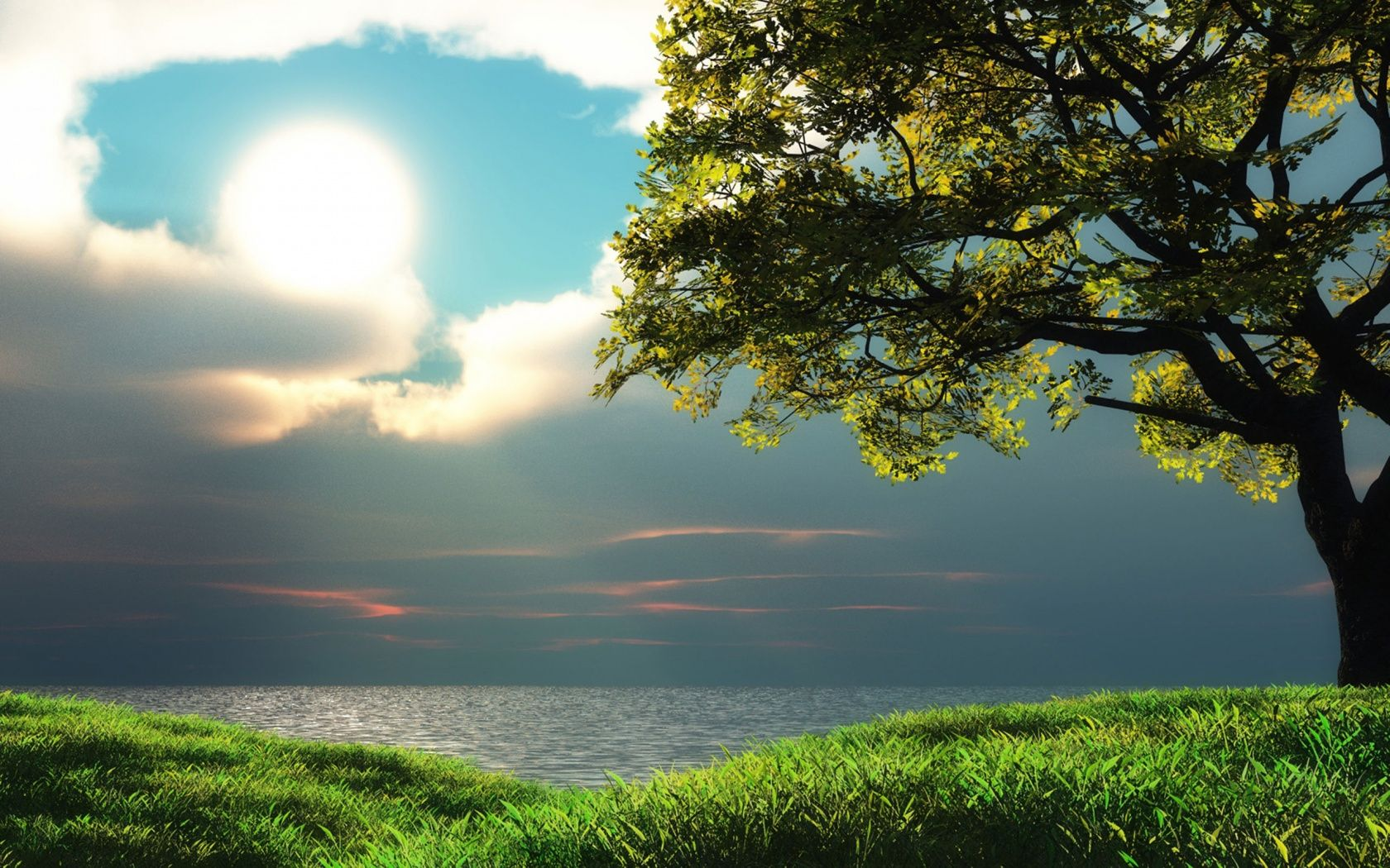 Cool Places | Cool Places for Summer - HD Wallpapers Widescreen - 1680x1050