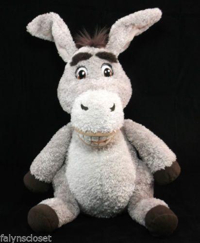 Shrek Talking Donkey Eddie Murphy Yap Amp Nap Interactive