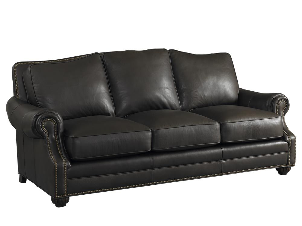 Bradington Young Leather Sofa, Bradington Young Furniture Reviews