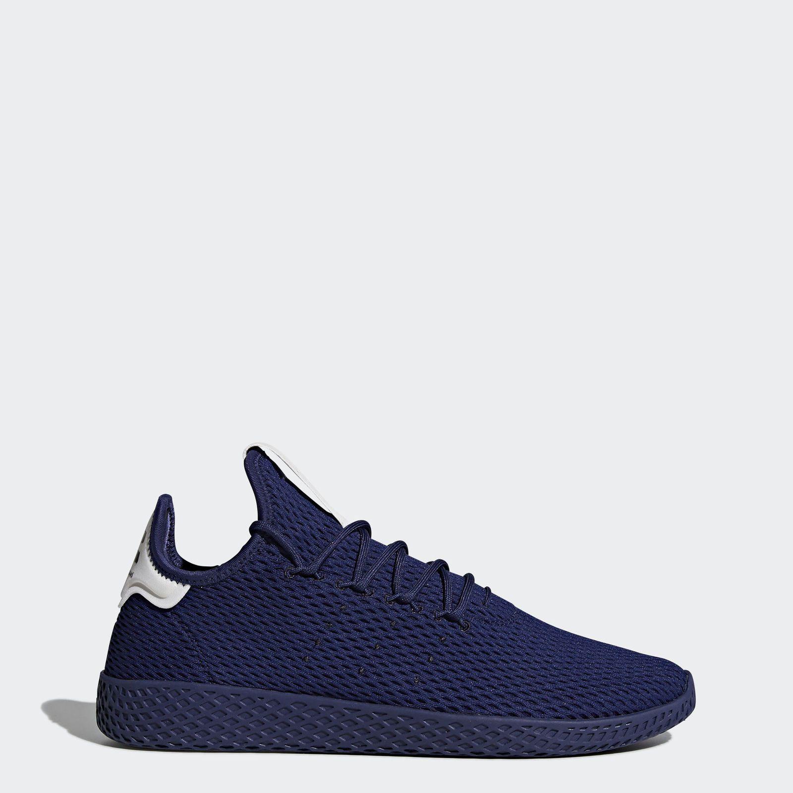 Adidas Pharrell hombre Williams Tennis Hu zapatos hombre Pharrell Shopping cb30f4