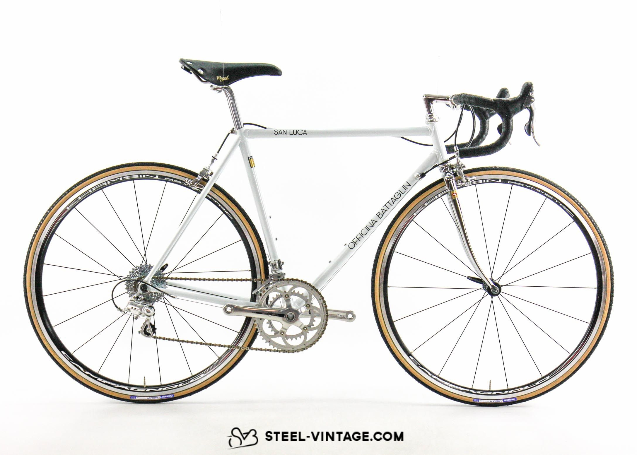 1 Mio Miles Warranty Columbus Sl Steel Campagnolo Veloce 10s Different Colors And Sizes Available