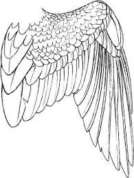 eagle wing diagram business process flow symbols bildergebnis fur folded bird anatomy drawings