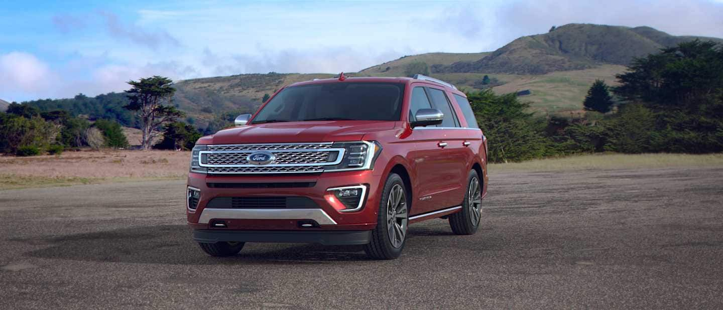 2020 Ford Expedition Suv Photos Videos Colours 360 Views Ford Ca Ford Expedition Suv Expedition