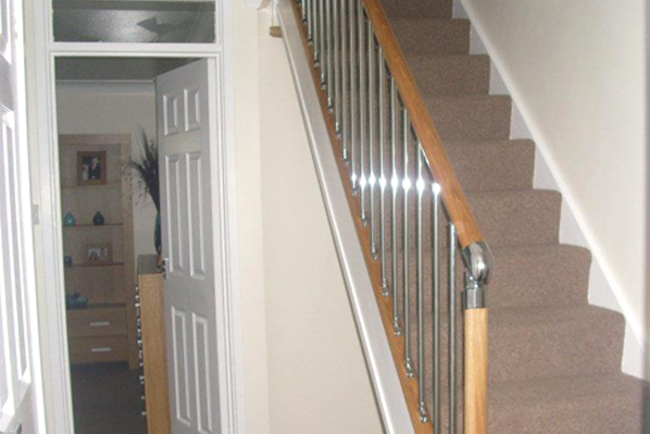 Stainless Steel Stair Spindles Google Search