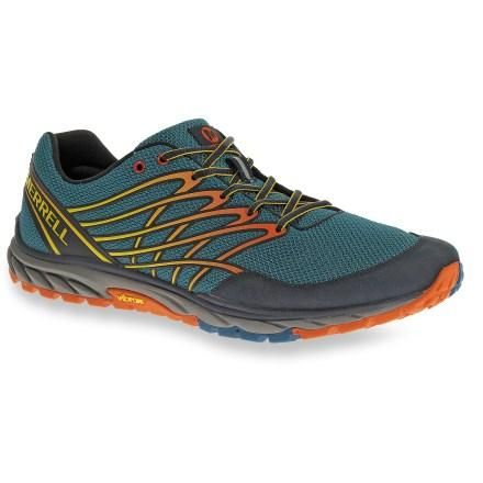 Merrell Bare Access Trail-Running Shoes