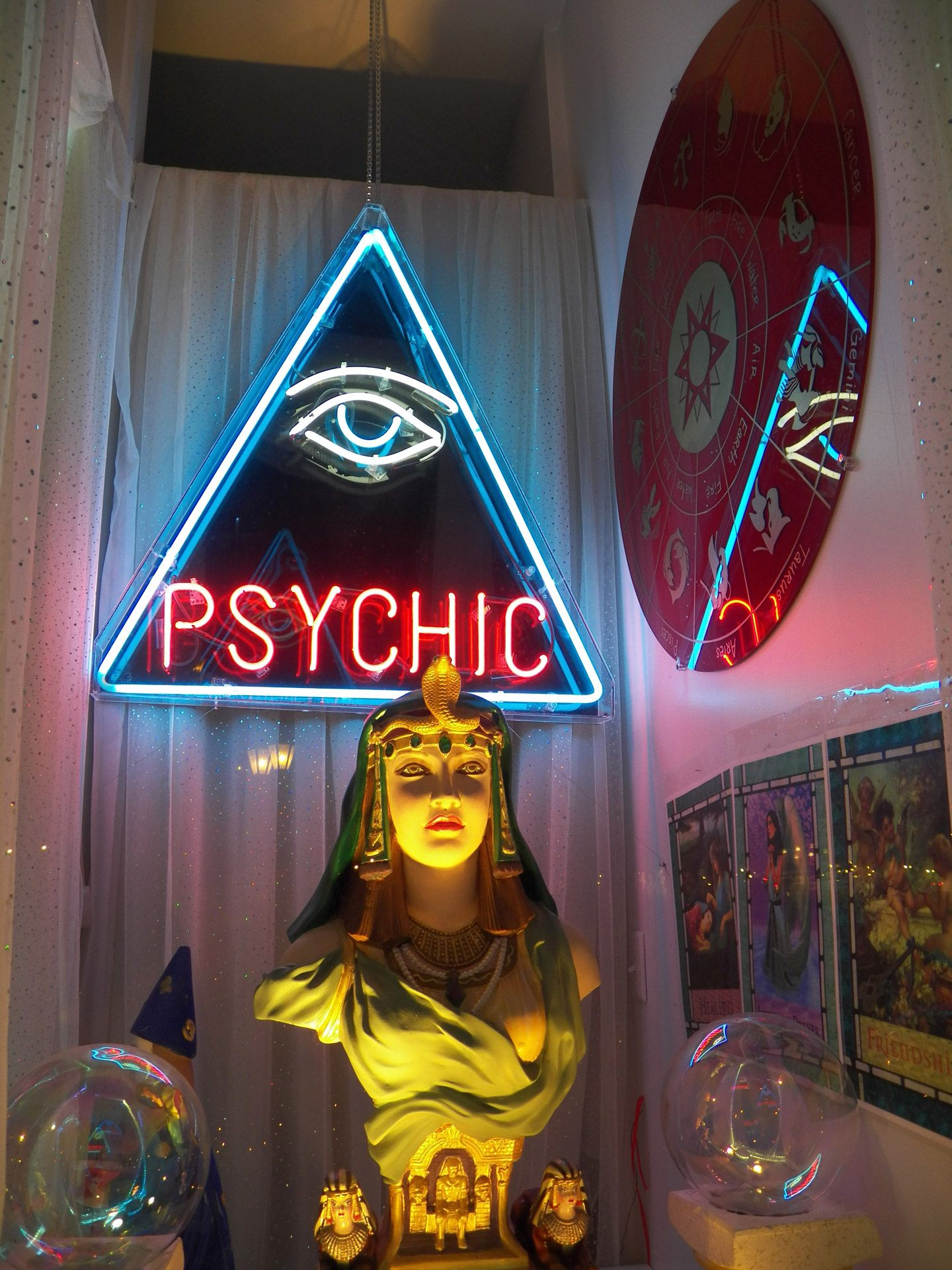 Psychic Free Stock Photo - Public Domain Pictures