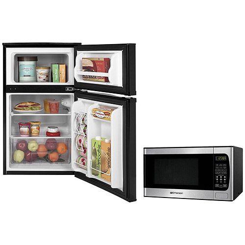 Combo Of Mini Fridge And Microwave For My Classroom 180 Dream Dorm Room Dorm Life