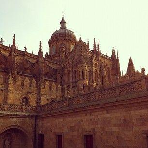 Salamanca !!