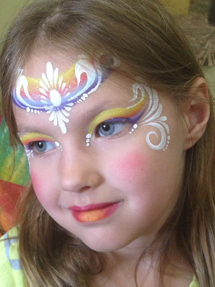 Brilliant Karen Sawyer One Stroke Tear Drop Princess Cant Wait To Add Hairstyle Inspiration Daily Dogsangcom