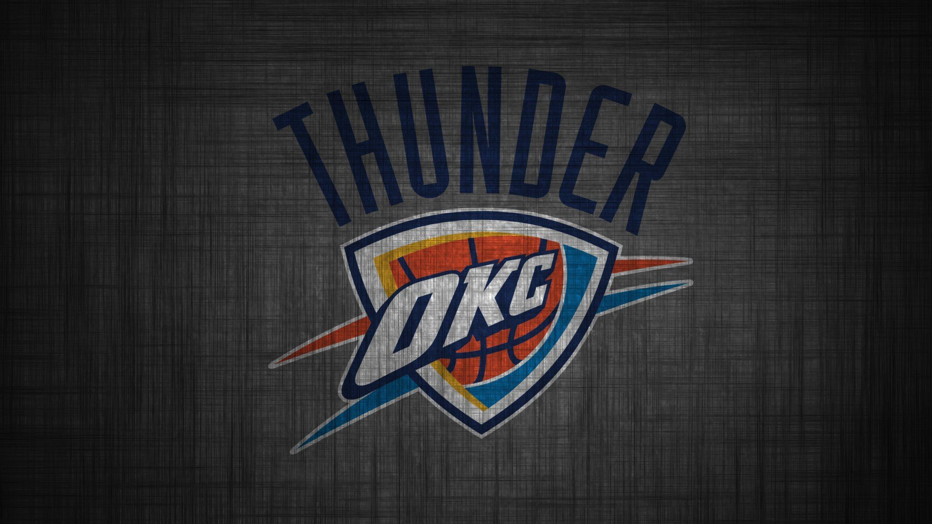 Okc Thunder Wallpaper 3 Okc Thunder Oklahoma City Thunder Thunder