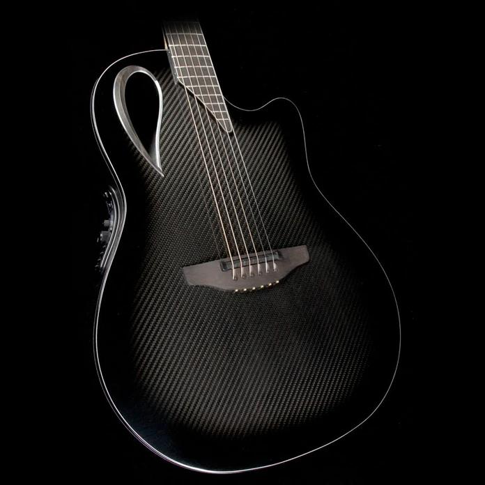 Enya Ea X3c Carbon Fiber Acoustic Guitar Cutaway 41 Inch 4 4 Enya Music Usa Reverb Small Guitar Guitar Classical Music