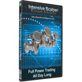 Quantina Intensive Scalper Expert Advisor V1 0 Beta For