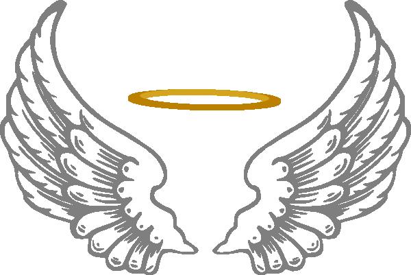 Pin by Tamela Delorme on Angel Wings | Angel wings drawing ...