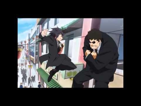 Anime Fight Scenes Hd Anime Fight Anime Scenes
