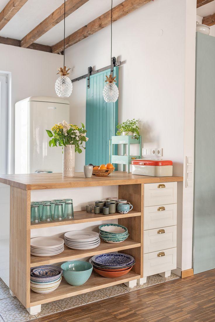 Nach der Renovierung - Bilder aus der neuen Küche - Leelah Loves