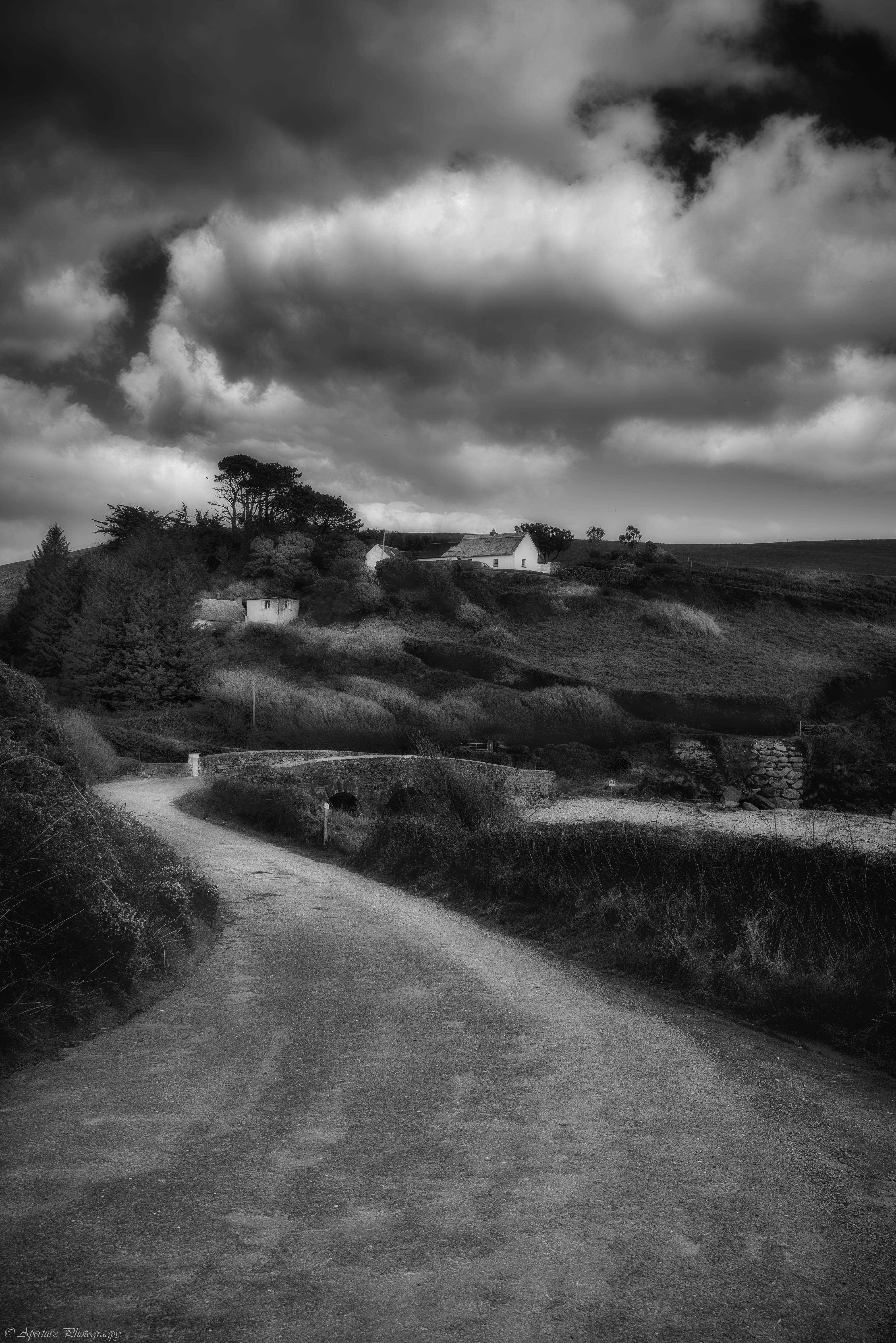Ceol Na Mara Living, County Waterford, Ireland.